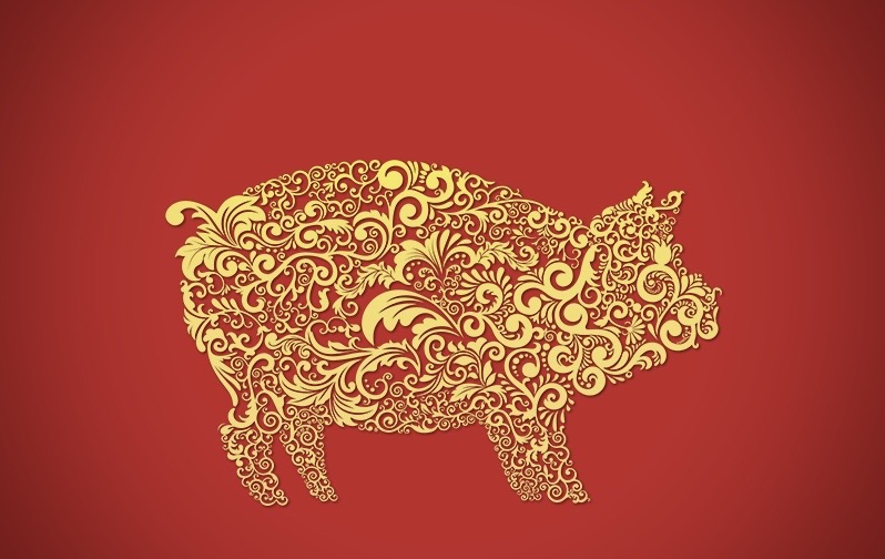 Wishing all a healthy, lucky and happy Lunar New Year!